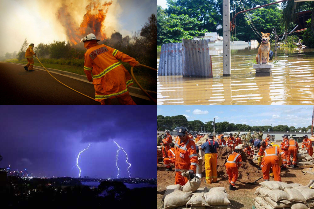 Evacuation Management