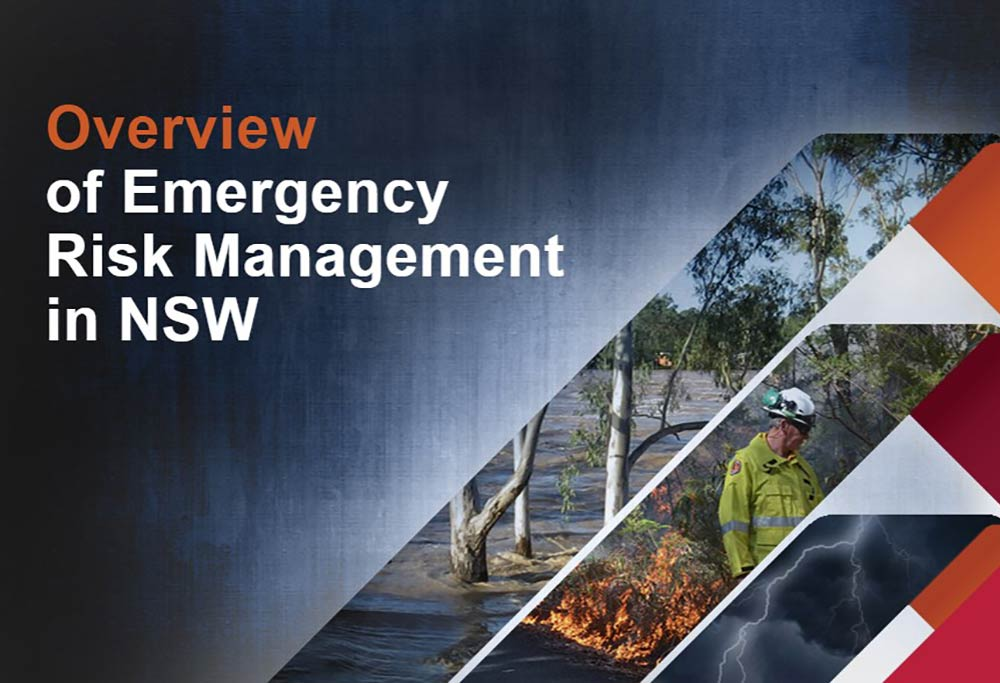 Overview of Emergency Risk Management in NSW